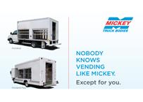 ProVend Vending SeriesCollaterals