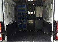 Transit Van UpfitsCollaterals